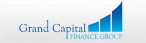 Grand Capital Finance Group logo