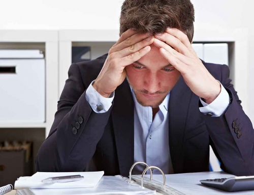 Workplace Stress Management Tips