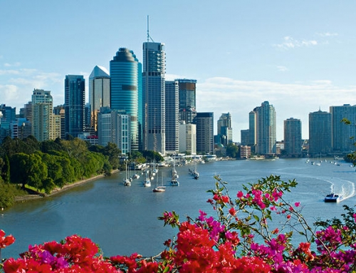 Brisbane Slow And Steady Growth Ideal For Investors